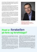 December 08 ny.indd - Danmarks Frie Fagforening - Page 5
