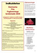 December 08 ny.indd - Danmarks Frie Fagforening - Page 7