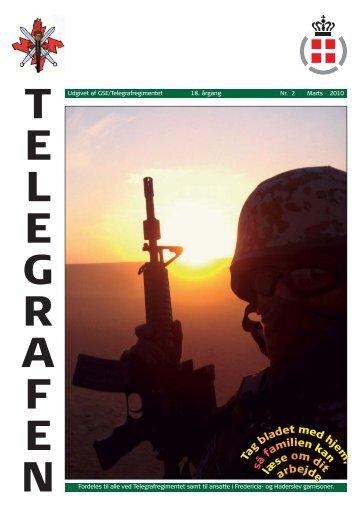 Telegrafen 2. udgave 2010
