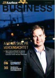 Jp: Innovativ anvendelse af trykkenologi - LaserTryk.dk