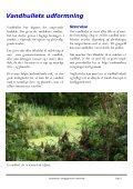 Vejledning i anlaeggelse af vandhuller_Holstebro_PDF.pub - Page 5