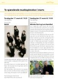 marts · april · m aj 2011 · nr. 97 · årg. 66 - Brorstrup og Ravnkilde Sogn - Page 4