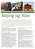 Beijing og Xian - Unik Travel - Page 2