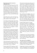 EDTA NYT - EDTA-Patientforeningen - Page 6