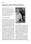 Interview med dr. Edmund Storms - DIFØT - Page 3