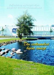 Din virksomhed - byens ansigt - Aalborg Kommune