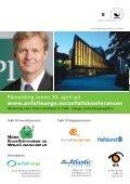 Europeiske impulser - Avfall Norge - Page 6