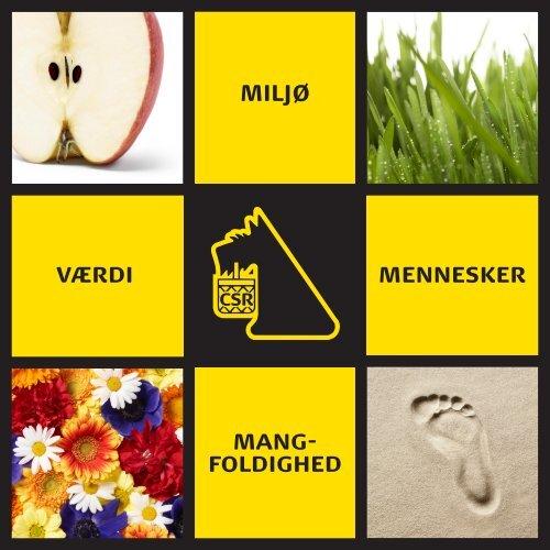 MILJØ MANG- FOLDIGHED VÆRDI MENNESKER - Netto