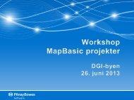 Hent præsentation - Den danske PB Software Blog