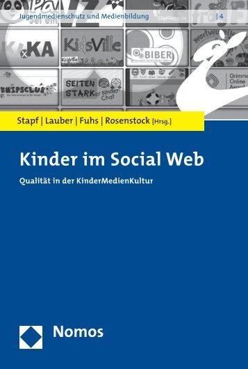 Lauber | Fuhs | Rosenstock [Hrsg.] - Nomos