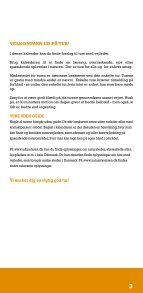 UD PÅ TUR UD PÅ TUR - Lemvig Turistbureau - Page 3