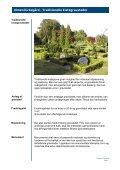 Beskrivelse af gravstedstyper på Almen Kirkegård - Aalborg Kommune - Page 3