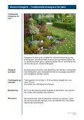 Beskrivelse af gravstedstyper på Almen Kirkegård - Aalborg Kommune - Page 4