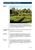 Beskrivelse af gravstedstyper på Almen Kirkegård - Aalborg Kommune - Page 5