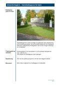 Beskrivelse af gravstedstyper på Almen Kirkegård - Aalborg Kommune - Page 6