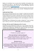 Sogneblad 2008-1 - Sankt Laurentii Kirke - Page 4