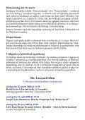 Sogneblad 2008-1 - Sankt Laurentii Kirke - Page 5