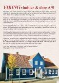 Viking brochure - VIKING vinduer og døre A/S - Page 3