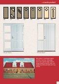 Viking brochure - VIKING vinduer og døre A/S - Page 7