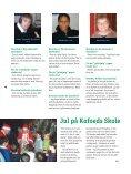 Nyheder fra Kofoeds Skole December 2005 nr. 4 Stop ... - Page 4