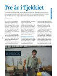 Nyheder fra Kofoeds Skole December 2005 nr. 4 Stop ... - Page 6