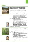 Møter og kurs 2013 - Fylkesmannen.no - Page 7