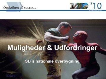 DIGI-BIB.DK pr. 1. juli 2010 - Statsbiblioteket