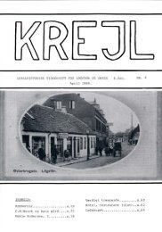8. årgang nr. 4 - Lokalhistorisk Arkiv for Løgstør Kommune