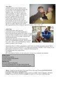 Kære venner Iringa 25. okt. 2011 Måske mange af jer tænker, at vi ... - Page 2
