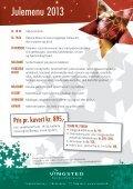 Overdådig julefrokost d. 6/12 med liveband - Vingsted - Page 2