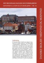 Danske skoler - Museum Sønderjylland