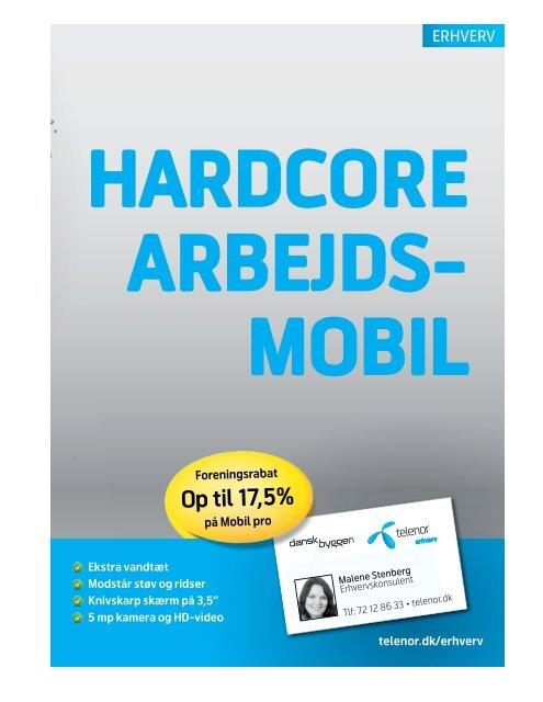 Læs Byggeriet som pdf - Dansk Byggeri