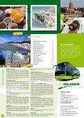 velvære og oplevelser - GT Rejser - Page 2