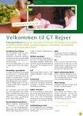 velvære og oplevelser - GT Rejser - Page 3