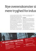 ErSTATNING FOr FErIE UNDEr DYNEN - CO-industri - Page 2