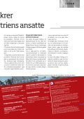 ErSTATNING FOr FErIE UNDEr DYNEN - CO-industri - Page 3