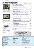 Sten og stoffer - Naturvejlederforeningen i Danmark - Page 4
