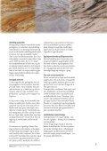 Sten og stoffer - Naturvejlederforeningen i Danmark - Page 7