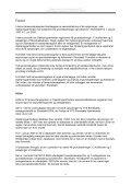 Grundstødninger og kollisioner i Storebælt 1997 til ... - Søfartsstyrelsen - Page 4
