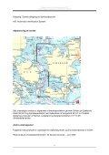 Grundstødninger og kollisioner i Storebælt 1997 til ... - Søfartsstyrelsen - Page 6