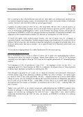 pdf Formandens beretning fuld ordlyd - Dampskibsselskabet ... - Page 2