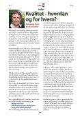 Linie 14 nr. 1 - Hvidovre Lærerforening - Page 3