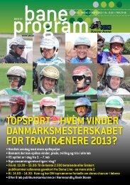 baneprogram 27-3.pdf - Aalborg Væddeløbsbane