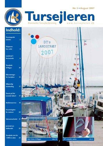 www tursejleren dk - Danske Tursejlere