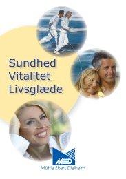 Sundhed Vitalitet Livsglæde - St. Hippolyt