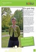 3:2011 - SOSU Nord - Page 5