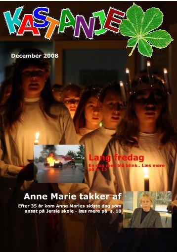 2008_december - Uglegaardsskolen