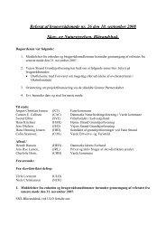 Referat nr. 26 - 10. sep. 2008 (pdf) - Naturstyrelsen