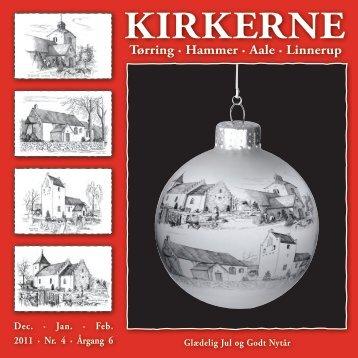 KIRKERNE