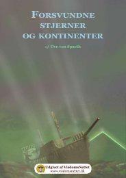 Forsvundne stjerner og kontinenter (PDF) - Holisticure